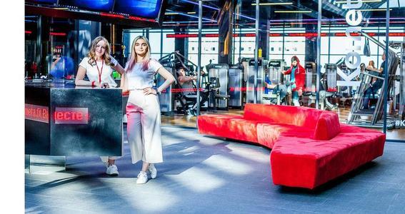 Фитнес клуб комета москва аренда ночного клуба в ростове